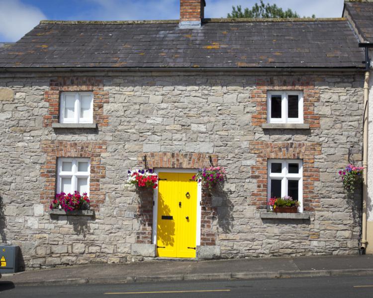 Glaslough Village (2)_750x600